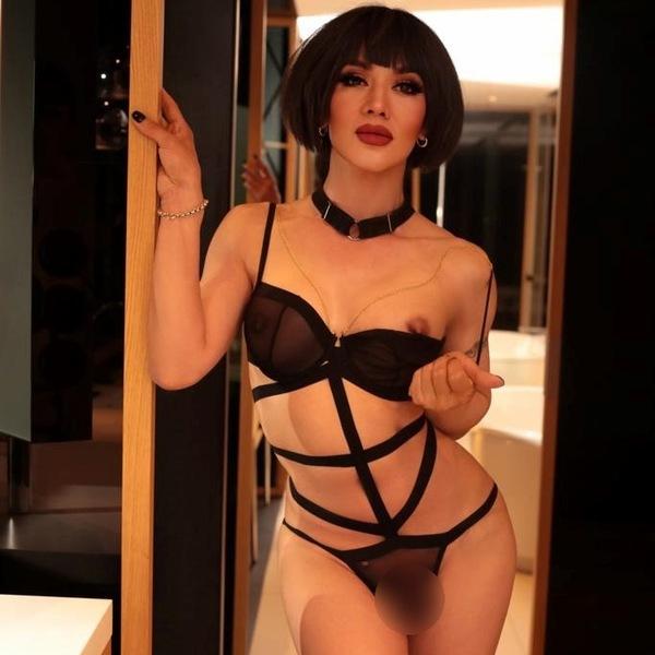 Erotisches Inserat von TS FLORENZ (modelle, transsexuelle) aus Berlin