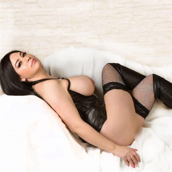 Erotisches Inserat von ALINA (modelle, escort) aus Berlin