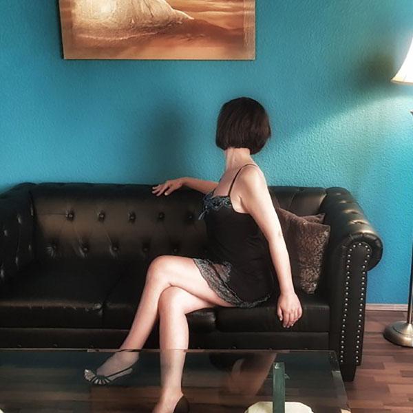 Erotisches Inserat von LUISA (modelle, massage) aus Leipzig