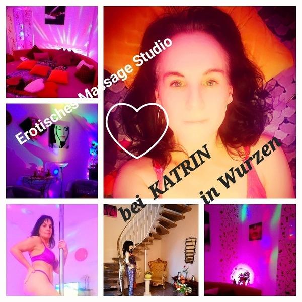 Erotisches Inserat von KATRIN aus Leipzig