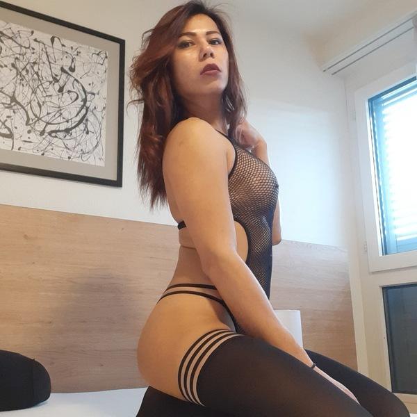 Erotisches Inserat von TS IGUSRIE (modelle, transsexuelle) aus Dresden
