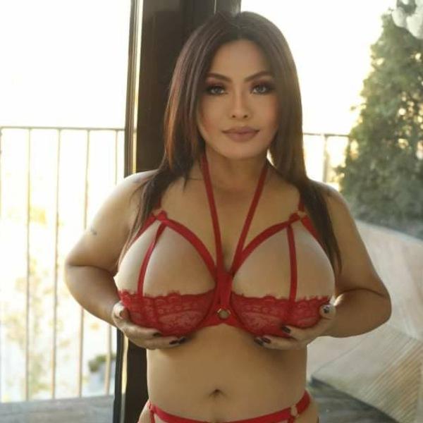 Erotisches Inserat von THAI ANNA aus Neustrelitz