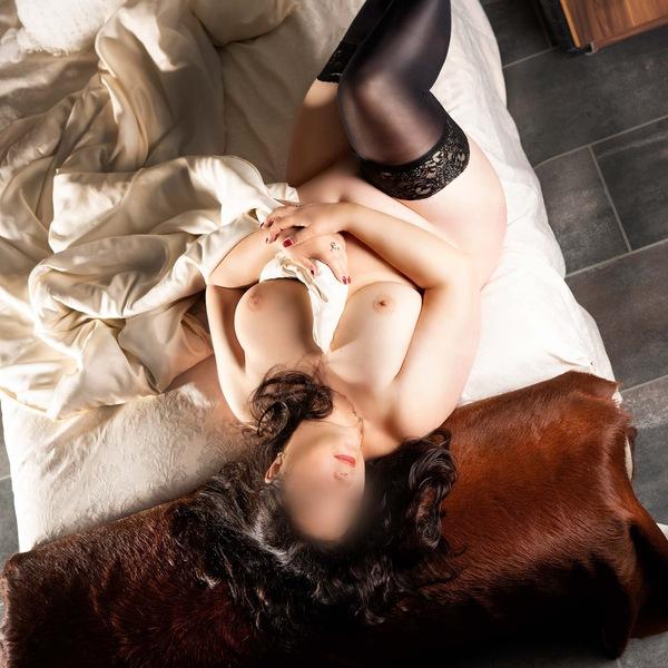 Erotisches Inserat von ALEXANDRA aus Magdeburg
