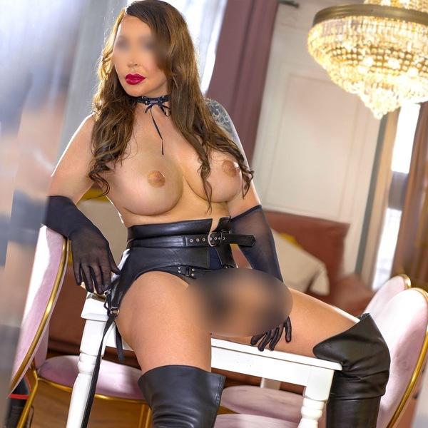 Erotisches Inserat von SONJA aus Leipzig