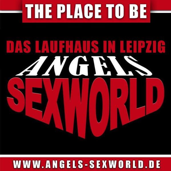 Erotisches Inserat von ANGELS SEXWORLD aus Leipzig
